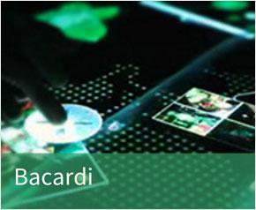 Bacardi Mojito Lab