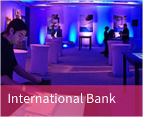 International Bank