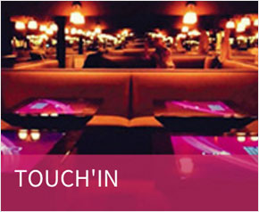 Touch'In